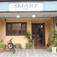 SMARF hair