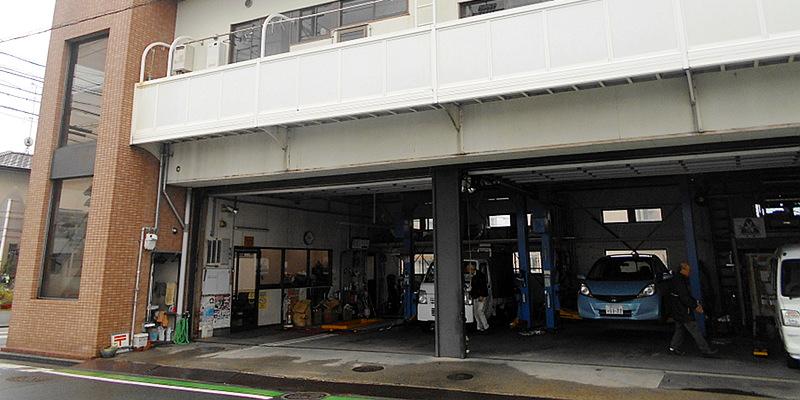 torii-motors