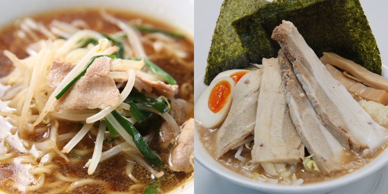 フジヤマ和合店料理