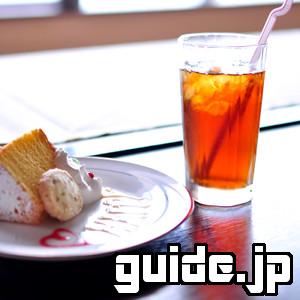 浜松 カフェガイドのイメージ