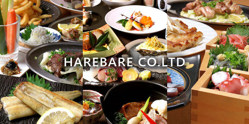 HAREBARE CO.LTD