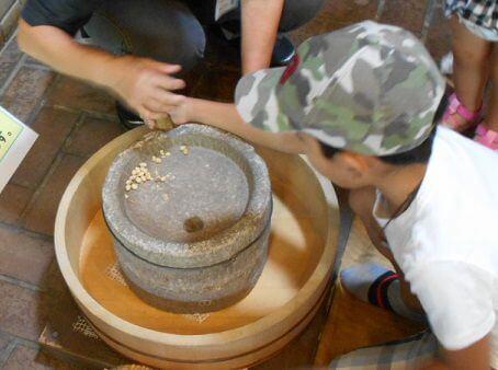 浜松市博物館「昔のくらし体験館」