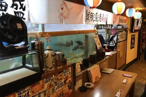居酒屋ほりかわ グルメ5000円旅